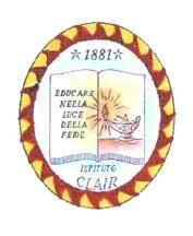 Logo Clair